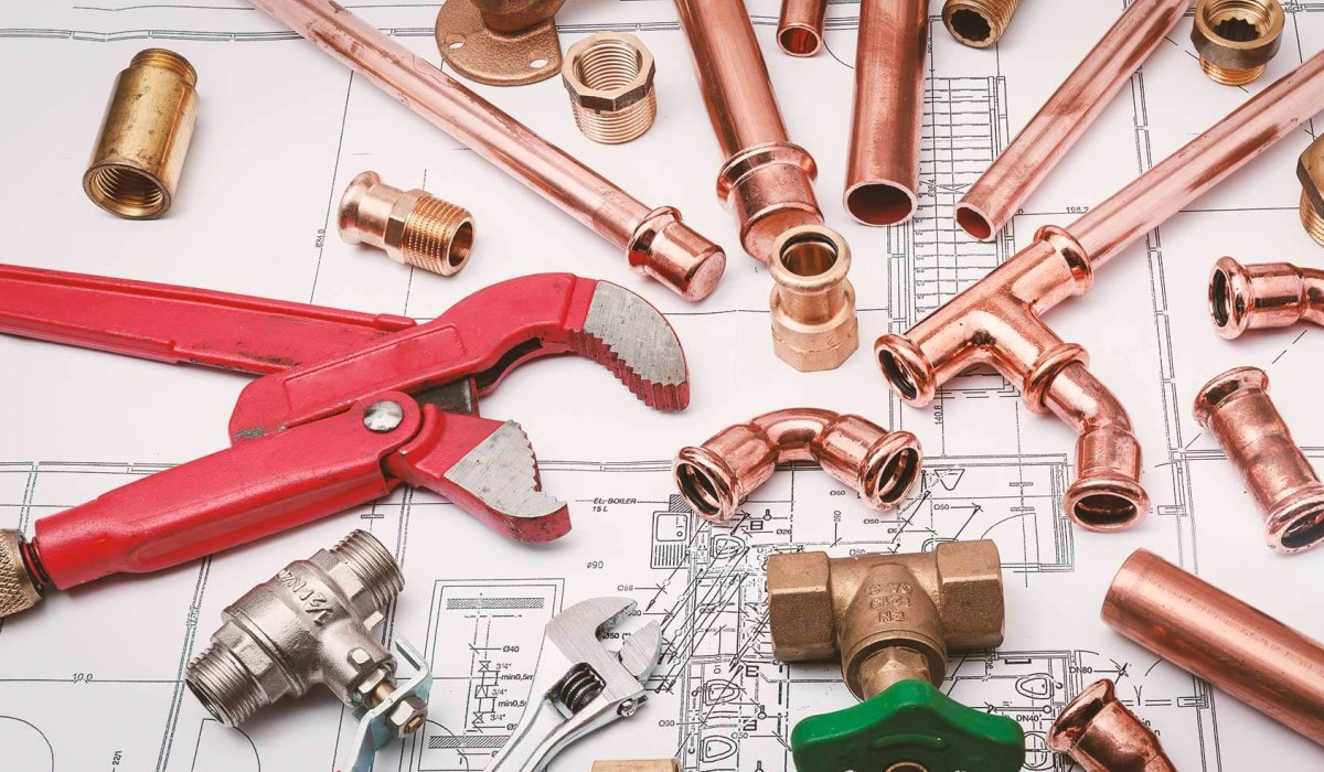 Local Plumbers Tampa Bay Able Plumbing Group, Inc