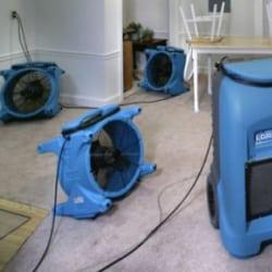 Water Damage Restoration Repair Clearwater Able Builders Inc