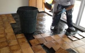 Water Damage Restoration Clearwater Able Builders