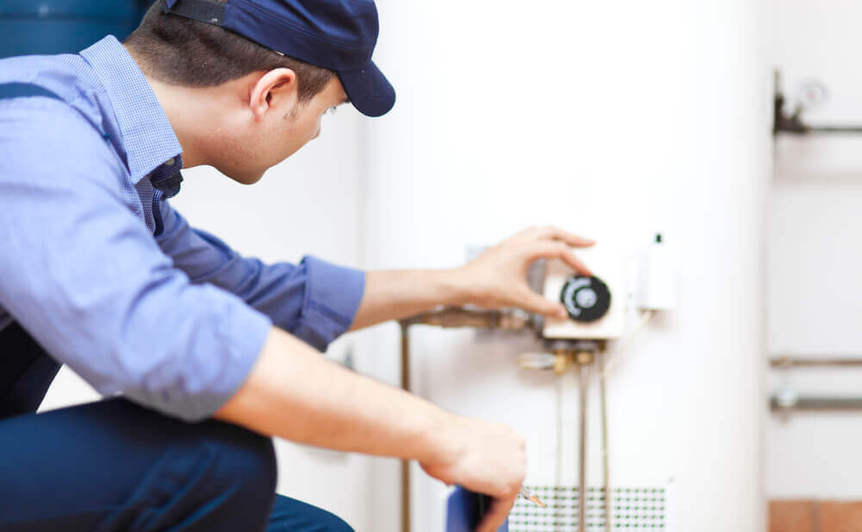 Water Heater Repair Tampa Bay Able Plumbing, Inc
